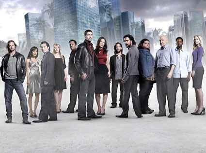 Lost Cast