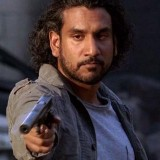 Sayid in Lost