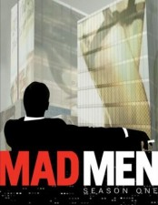 Mad Men DVD, Season 1