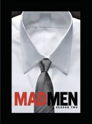 Mad Men Season 2 DVD