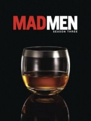Mad Men Season 3 DVD