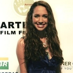 Maiara Walsh looks like leona lewis