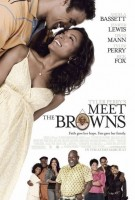 Meet the Browns poster