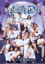 Melrose Place Season 5 DVD