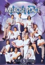 Melrose Place Season 5 DVD