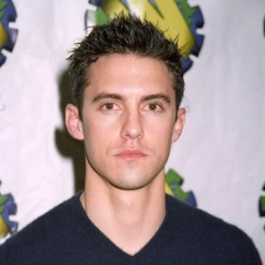 Milo Ventimiglia's new hair