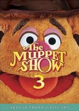 The Muppet Show, Season 3 DVD