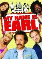 My Name is Earl Season 3 DVD