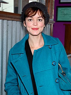 Nora Zehetner