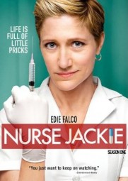 Nurse Jackie Season 1 DVD