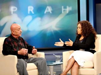 Ed Doud on Oprah