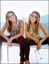 Olsen Twins turn 21