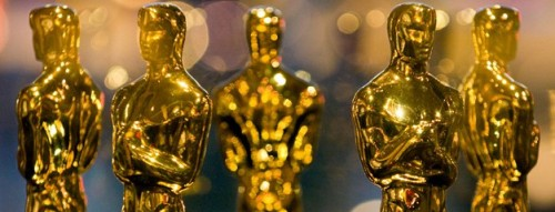 Oscar statues