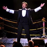 Hugh Jackman at the 81st Annual Academy Awards