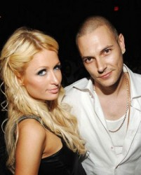 Paris Hilton, Kevin Federline