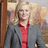 Parks and Recreations's Amy Poehler