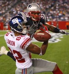 Giants/Patriots