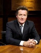 Piers Morgan, Celebrity Apprentice