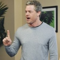 Eric Dane on Private Practice