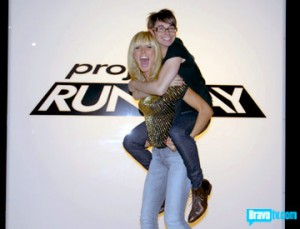 Project Runway 4, Christian Siriano