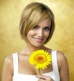 Kristin Chenoweth from Pushing Daisies