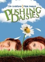 Pushing Daisies Season 1 DVD