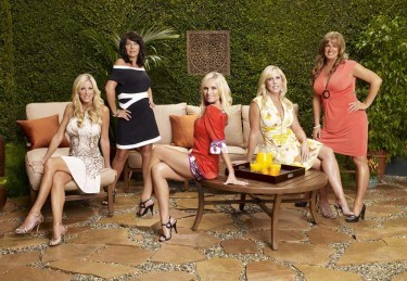 Real Housewives of Orange County 3