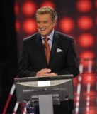 Regis Philbin on Million Dollar Password
