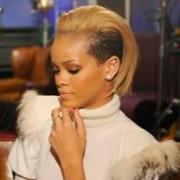Rihanna on 20/20