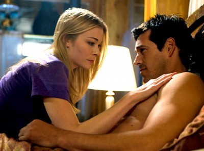 Northern Lights' LeAnn Rimes and Eddie Cibrian