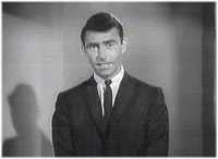 Rod Serling Medium