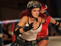 Rollergirls Cancelled