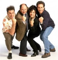 Seinfeld Cast