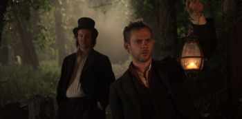Dominic Monaghan I Sell the Dead