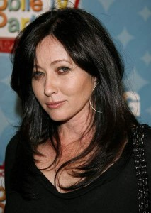 Shannen Doherty Ready to Reprise