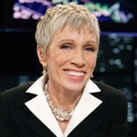 Shark Tank's Barbara Corcoran