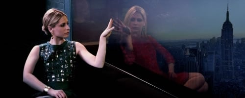 Sarah Michelle Gellar in Ringer