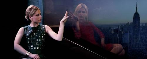 Sarah Michelle Gellar in Ringer