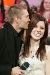 Sophia Bush Chad Murray