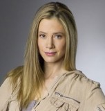 The Last Templar's Mira Sorvino