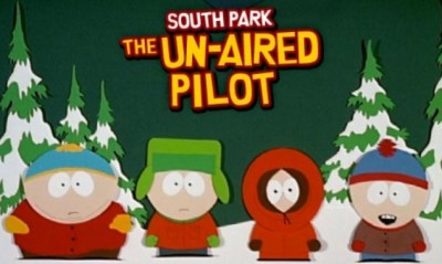 South Park Pilot