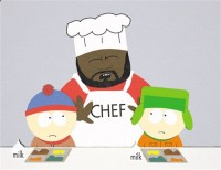 South Park Chef