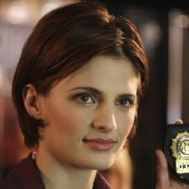 Castle's Stana Katic