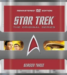 Star Trek: The Original Series, Season 3