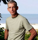 Bob Crowley from Survivor: Gabon