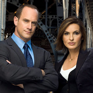 Law &amp; Order: SVU