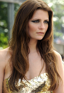 The Beautiful Life's Mischa Barton