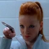 Shirley Manson in Terminator