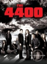The 4400, Season Four