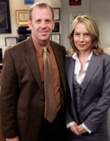 Amy Ryan in The Office